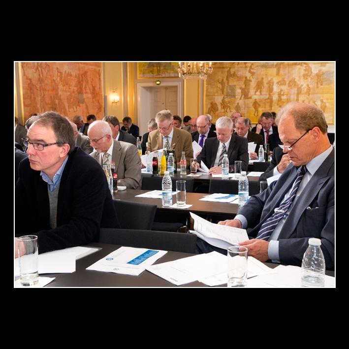 FB konference tilhørere billeder fotograf Peter Dahlerup Fredensborg