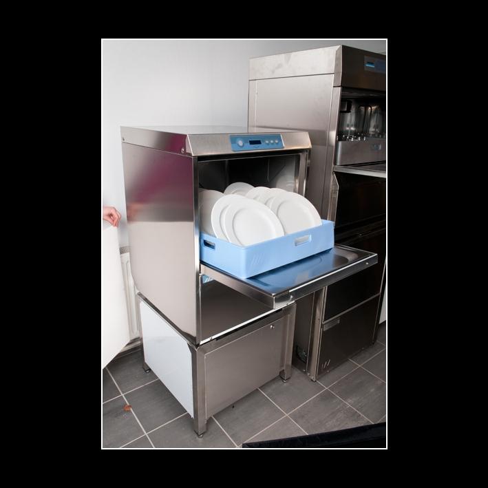 FB DIHR opvask opspejlning  foto Peter Dahlerup