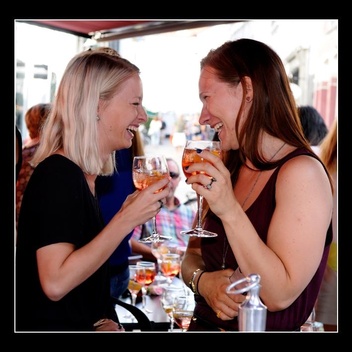 FB Malene og Susanne ved Kassandra Sko og JEWLSCPH fotograf Peter Dahlerup Firmafotografen