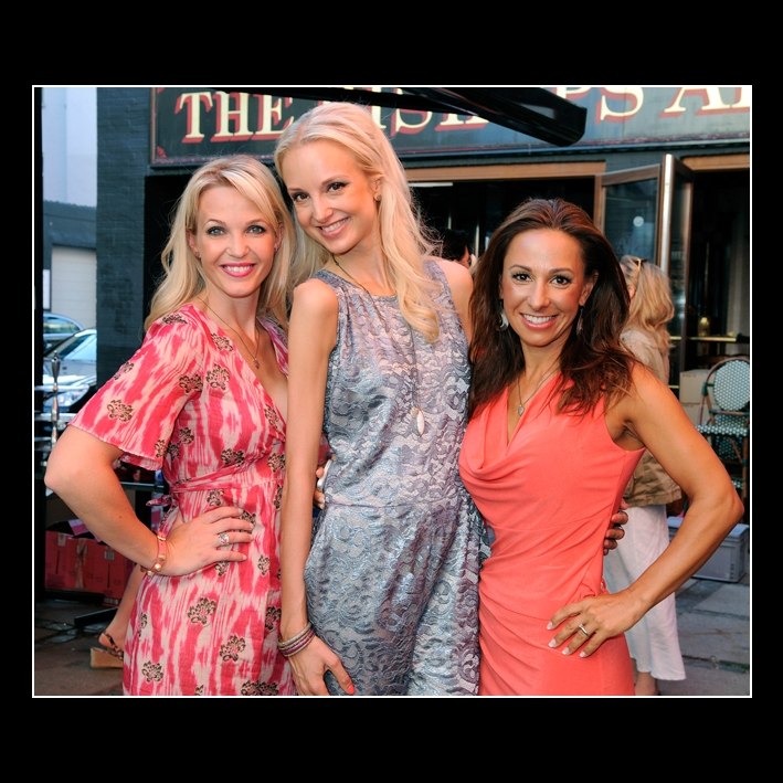FB Tina Lund Mai Manniche og Claire Ross-Brown ved Kassandra Sko og JEWLSCPH fotograf Peter Dahlerup Firmafotografen