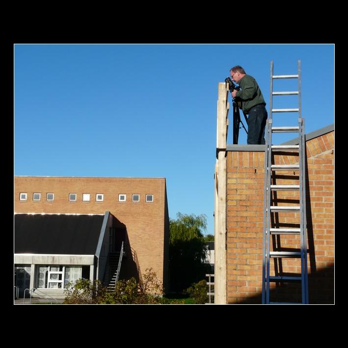 gruppefoto 2 fotograf Peter Dahlerup på Erhvervsskolen Nordsjælland i Helsingør