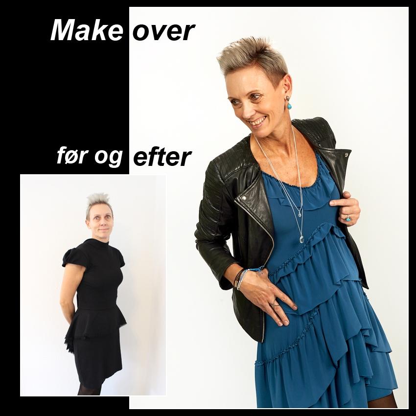makeover-Ninna