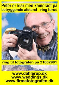 Kontakt Firmafotografen og få et godt tilbud på din fotoopgave. Fotograf Peter Dahlerup er kendt for godt jysk håndværk og fair pris - hurtig, kreativ og effektiv - ring 21602991