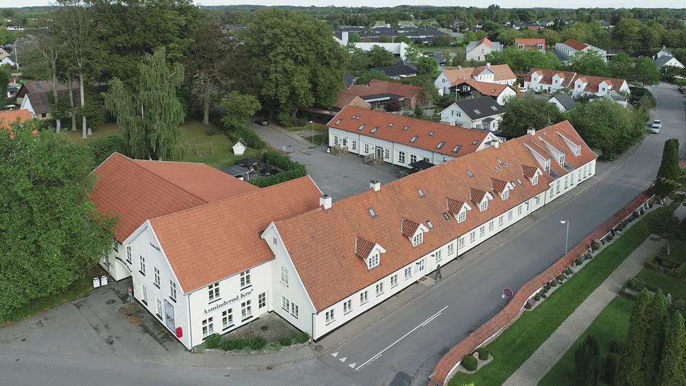 Jens Bokelund firmafotografen Peter Dahlerup
